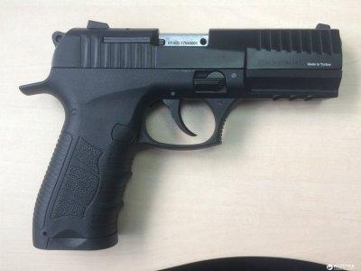 Стартовий пістолет Ekol Firat PA92 Magnum (Z21.2.020)