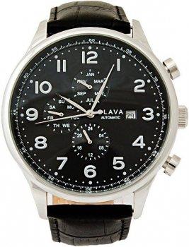 Мужские часы Slava SL107SBSBS