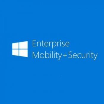 Системная утилита Microsoft Enterprise Mobility + Security E3 1 Year Corporate (79c29af7_1Y)