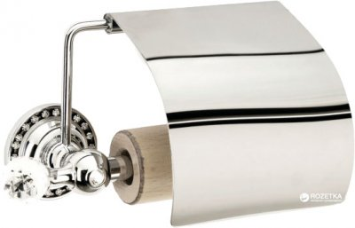Тримач для туалетного паперу KUGU Swan 411C