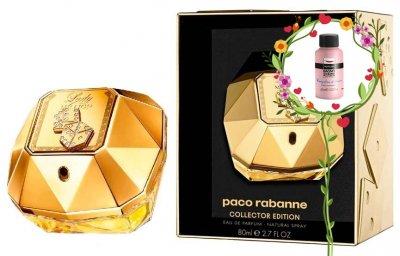 Жіноча парфумерія PACO RABANNE LADY MILLION MONOPOLY collector's EDITION 80МЛ (3349668537099)
