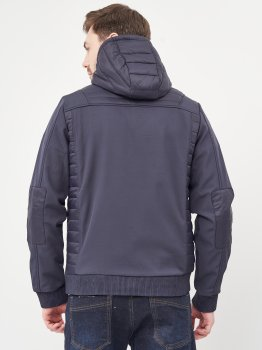 Куртка Geographical Norway CHALEUR MEN 056 WQ488H/GN Navy