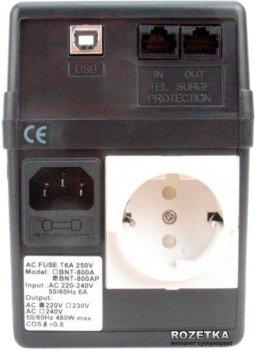 Powercom BNT-800AP Schuko
