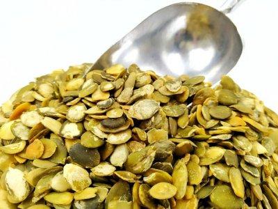 Насіння гарбуза Mr.Nuts 100г