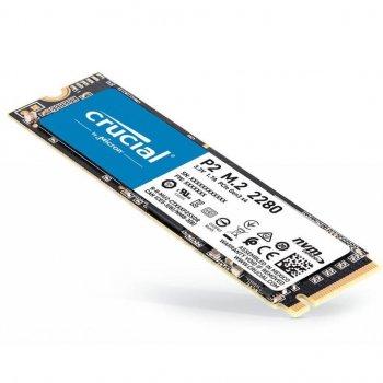 Накопичувач SSD M. 2 2280 500GB MICRON (CT500P2SSD8)