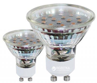Світлодіодна лампа Eglo GU10 3W 3000K (EG-11427)