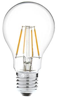 Світлодіодна лампа Eglo E27 4W 2700K (EG-10042)