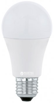 Світлодіодна лампа Eglo E27 12W 4000K (EG-11482)