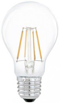 Світлодіодна лампа Eglo E27 4W 2700K (EG-11491)