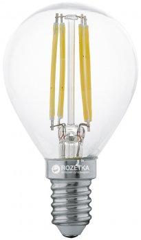 Світлодіодна лампа Eglo E14 4W 2700K (EG-11499)