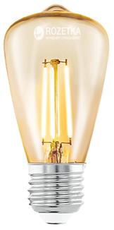 Світлодіодна лампа Eglo E27 3,5W 2200K (EG-11553)