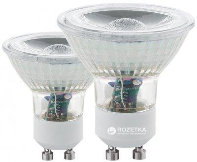 Світлодіодна лампа Eglo GU10 5W 4000K (EG-11526)