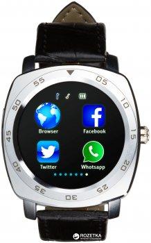 Смарт-годинник Atrix Smart Watch B3 Silver