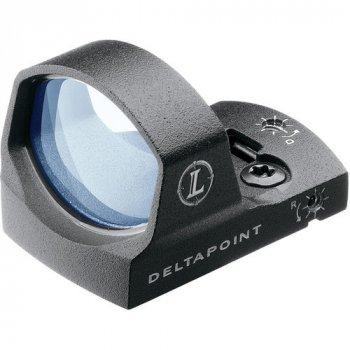 Прицел коллиматорный Leupold Deltapoint 7.5 MOA Leupold & Stevens Черный