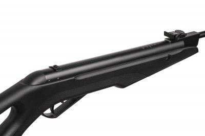 Винтовка пневматическая EKOL THUNDER Black 4,5 mm Nitro Piston Ekol Черный