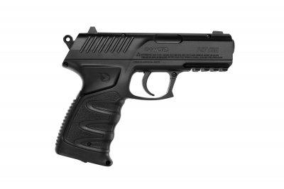 Пистолет пневматический Gamo P-27 Gamo Черный