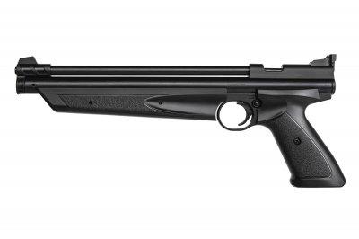 "Пистолет пневматический Crosman""P1377 American Classic"" кал.4,5 Crosman"