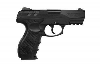 Пистолет пневматический Gamo GP-20 Combat Gamo Черный