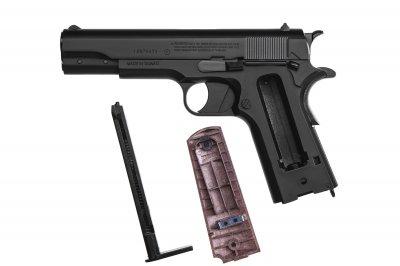Пистолет пневматический Crosman мод.1911BB Crosman