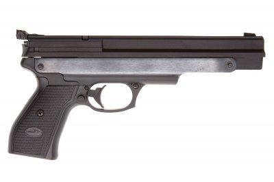Пистолет пневматический Gamo PR-45 Gamo Черный