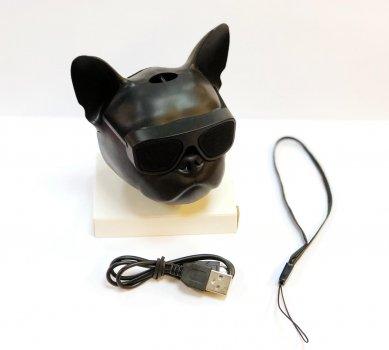 Портативная колонка Aerobull Aero bulldog Mini Bluetooth Speaker TG
