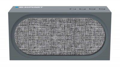 Акустика BLAUPUNKT BT06GY Bluetooth FM MP3 Gray