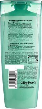 Шампунь L'Oréal Paris Elseve Ценность 3 глин для нормальных волос склонных к жирности 250 мл (3600523366224)