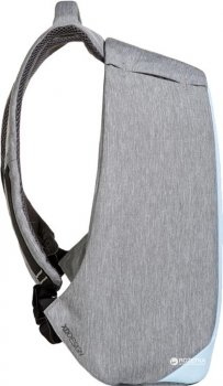 "Рюкзак для ноутбука XD Design Bobby Compact Anti-Theft 14"" Blue/Grey (P705.530)"