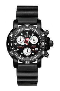 Мужские часы Swiss Military Watch 2416