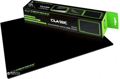 Ігрова поверхня Esperanza Classic Control (EGP102K)