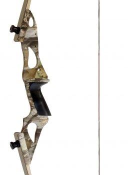 Лук Jandao 58/35-Camo Hunting