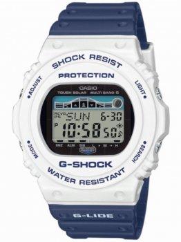 Годинник Casio GWX-5700SS-7ER G-Shock 45mm 20ATM