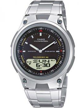 Годинник Casio Herrenuhr Casio Collection AW-80D-1AVES