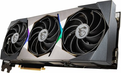 MSI PCI-Ex GeForce RTX 3070 Suprim 8G 8GB GDDR6 (256bit) (1830/14000) (HDMI, 3 x DisplayPort) (RTX 3070 SUPRIM 8G)