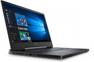 Ноутбук Dell Inspiron G7 17 7790 (G777161S2NDW-62G) Grey