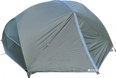 Палатка Mousson Azimut 2 Khaki (4823059847206)