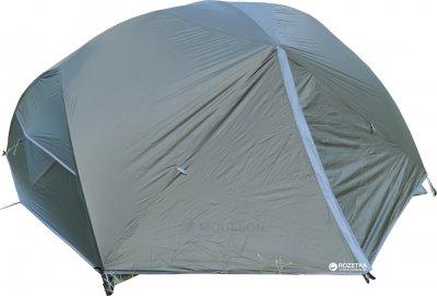 Палатка Mousson Azimut 3 Khaki (4823059847237)