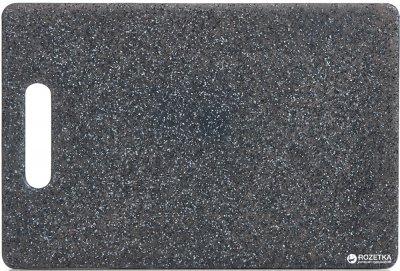 Разделочная доска Zeller Granitoptik 30x20 см (Z26056)