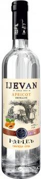 Водка Ijevan Абрикос плодовая 0.5 л 50% (4850001030607)