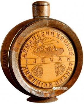 Бренді Ijevan 5 років витримки 0.7 л 40% в дубовій бочці (4850001032212)