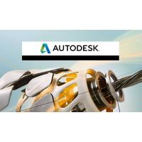 ЗА для 3D (САПР) Autodesk Navisworks Manage 2020 Commercial New Single-user ELD 3-Year (507L1-WW9193-T743)