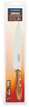 Кухонный нож Tramontina Polywood для мяса 203 мм (21189/148)