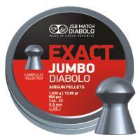 Кульки JSB Diablo Exact Jumbo 250 шт. (546247-250)