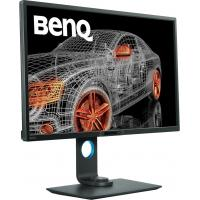 Монітор BENQ PD3200Q Black