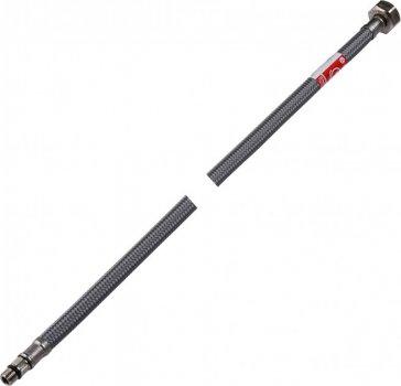 """Шланг Tucai для змішувача 0.8 м, 1/2""""хМ10-L17 коротка голка (антикорозія)"""