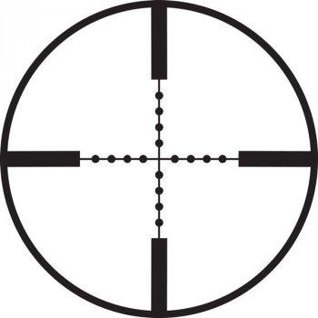 Приціл оптичний BSA-Optics MD 3-9х50 WR. 21920046