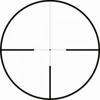 Приціл оптичний Hawke Endurance 30 WA 1-4х24 сітка L4A Dot з підсвічуванням. 39860108