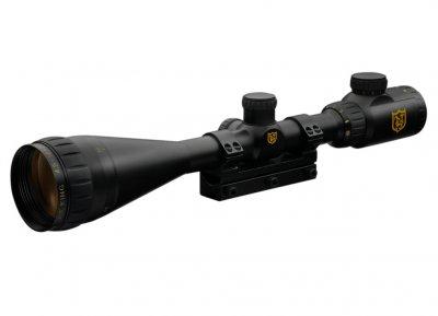 Приціл оптичний Nikko Stirling Airking 4.5-14х50. 23740018
