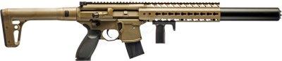 Гвинтівка пневматична, воздушка Sig Sauer Air MCX FDE Sand. 16250147