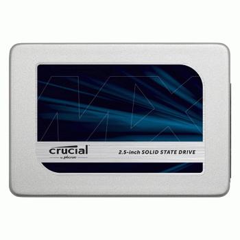 "SSD накопичувач 2,5"" 250GB Crucial MX500 (CT250MX500SSD1)"